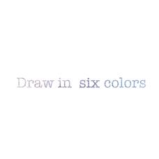 公式/Draw in  six colorsのユーザーアイコン