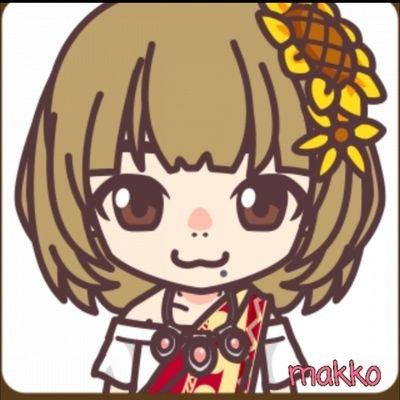 makkoのユーザーアイコン