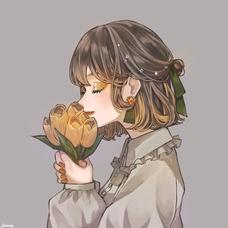 一花のユーザーアイコン