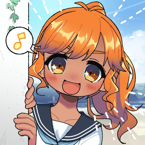 Summerのユーザーアイコン