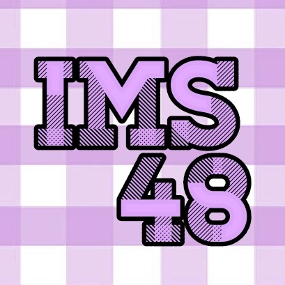 IMS48のユーザーアイコン