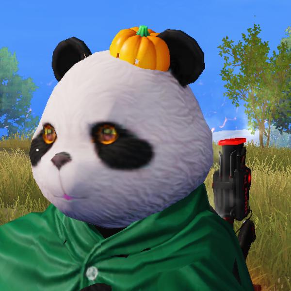 PANDA.a.s.kのユーザーアイコン