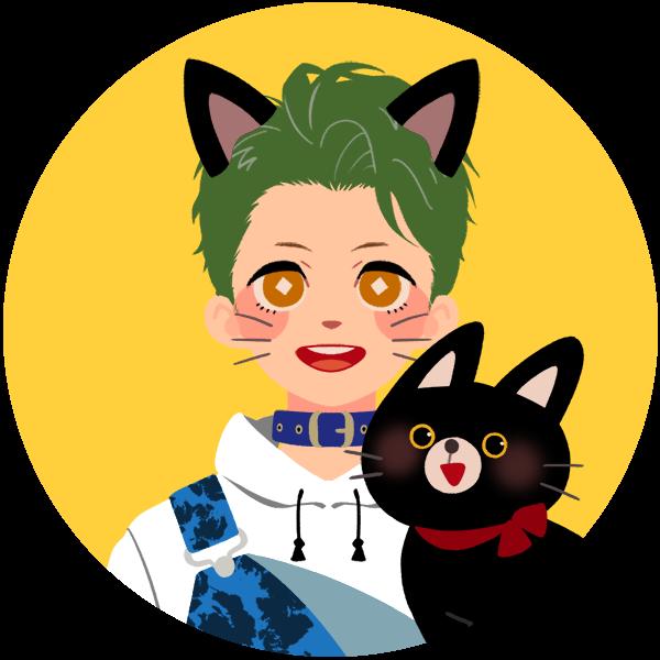 透羽's user icon