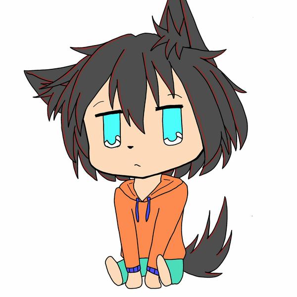 地狐のユーザーアイコン