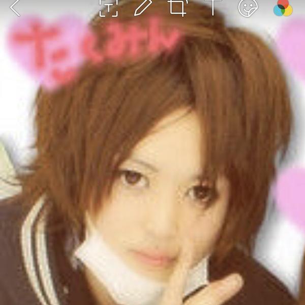 takumiのユーザーアイコン