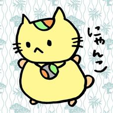 猫好きにゃんこのユーザーアイコン
