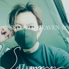 ☆ SEVENTH HEAVEN ☆ 返信遅れますのユーザーアイコン