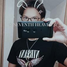 ☆ SEVENTH HEAVEN ☆ (セブ子💞)のユーザーアイコン