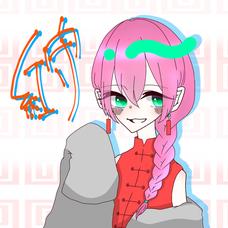 紅守(ホンショウ)🐼🍑のユーザーアイコン