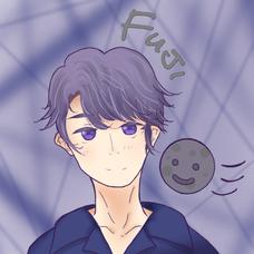 fuji🌚彡's user icon
