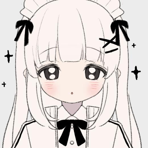 !!!(モモハル)'s user icon