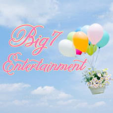 Big7 Entertainmentのユーザーアイコン