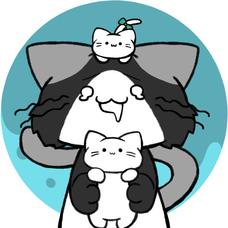 累猫ールイねこーのユーザーアイコン