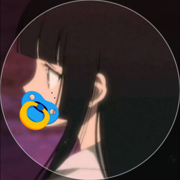 ぼたんのユーザーアイコン