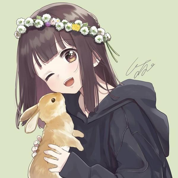 ミユキのユーザーアイコン