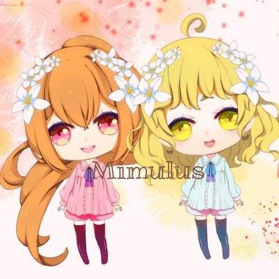 Mimulusのユーザーアイコン
