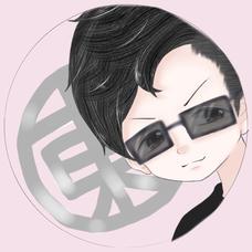 ıllıllı 東⃝ ıllıllı a.k.a. サトシNGのユーザーアイコン