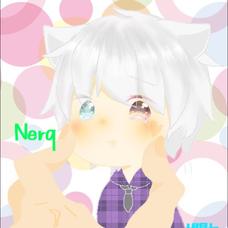Nerqのユーザーアイコン