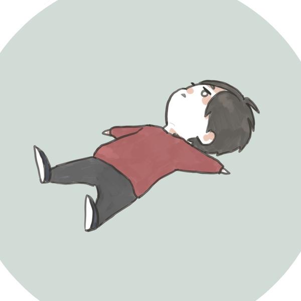 眠ヰねるのユーザーアイコン