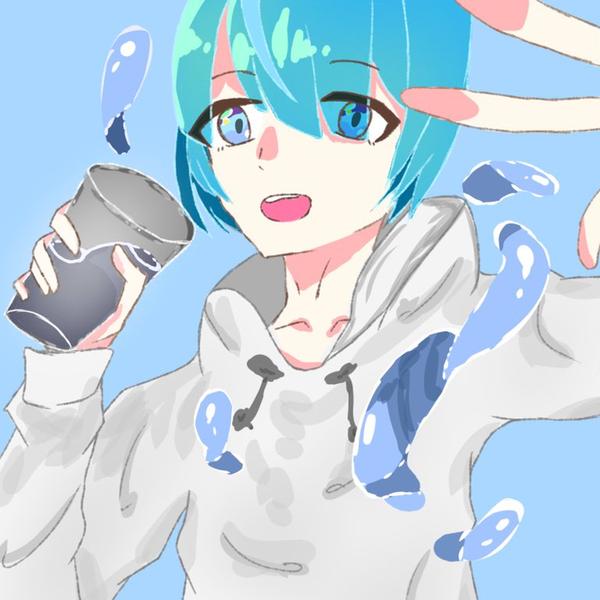 Suiのユーザーアイコン