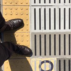 靴のユーザーアイコン