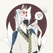 狐凰(元歌う狐)のユーザーアイコン