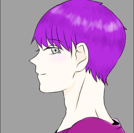 天紫_蒼馬❦♣︎のユーザーアイコン