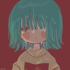 ⌖翠雨のユーザーアイコン