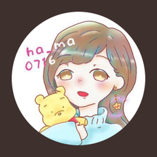 ☆はまちゃん☆のユーザーアイコン