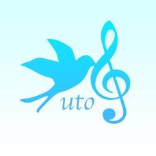 utoのユーザーアイコン