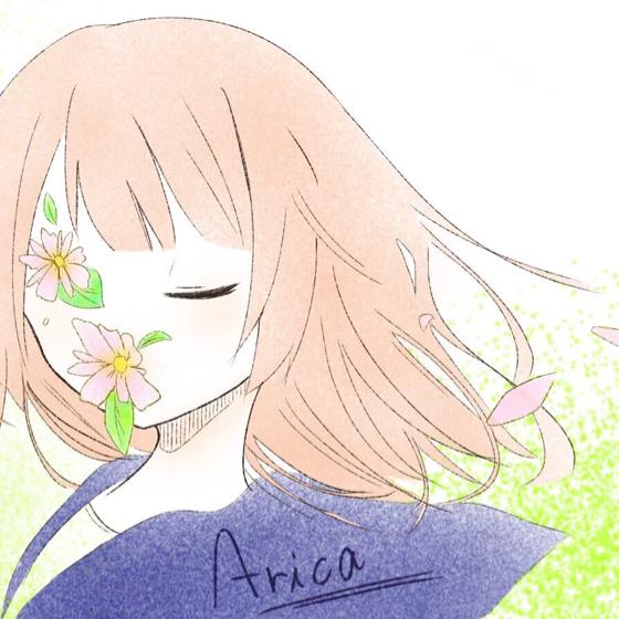 Arica•*¨*•.🦋香水's user icon