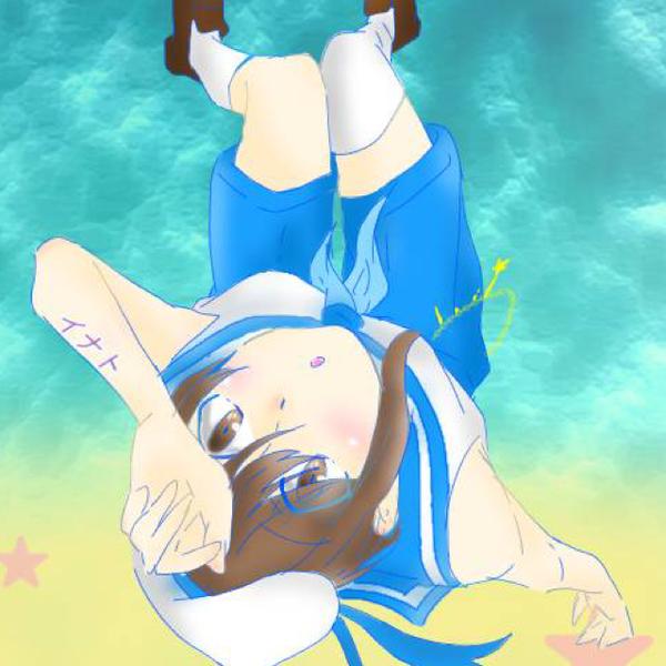 イナト's user icon