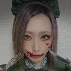 梦-yume-@HELLOWEENのユーザーアイコン