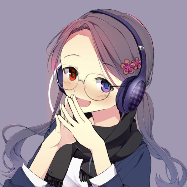 夜桜 律のユーザーアイコン