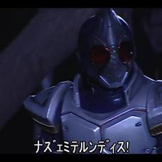 沖田 【オルタ】(A)のユーザーアイコン