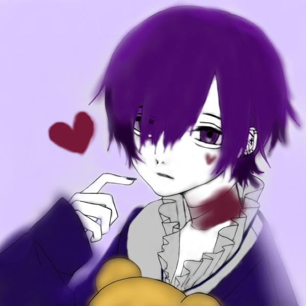紫ん🥀のユーザーアイコン