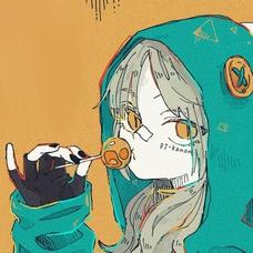 DJ-Kanon花音のユーザーアイコン