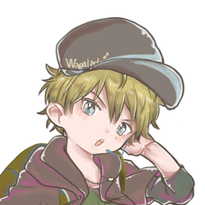 わがらし / Wag (わぐ)のユーザーアイコン