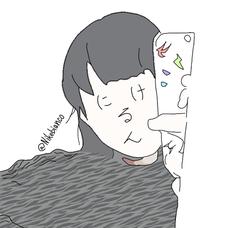 にけるーんのユーザーアイコン