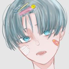 ラッキョッ's user icon