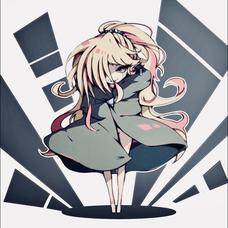 ∀ile-える-のユーザーアイコン