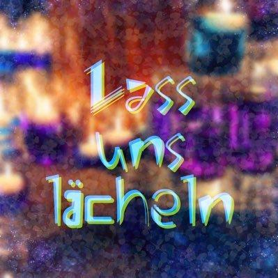 【公式】Lass uns lächeln's user icon