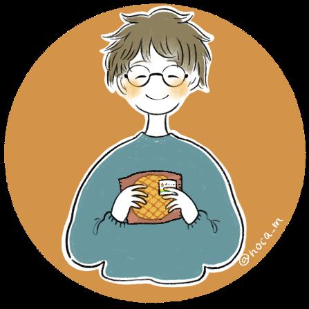 なみへい's user icon