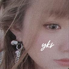 ykrのユーザーアイコン