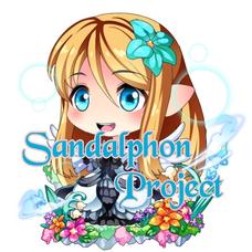 サンダルフォンプロジェクト【公式】のユーザーアイコン