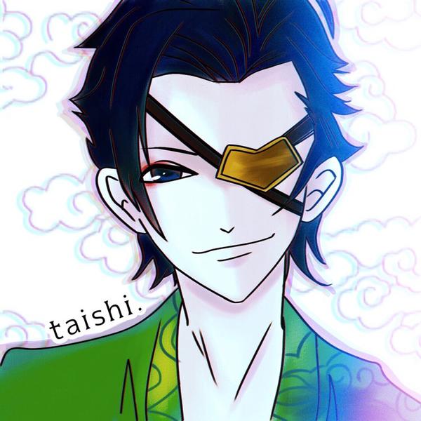 taishiのユーザーアイコン