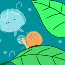 水月 奏(ミヅキ  カナデ)🍃のユーザーアイコン