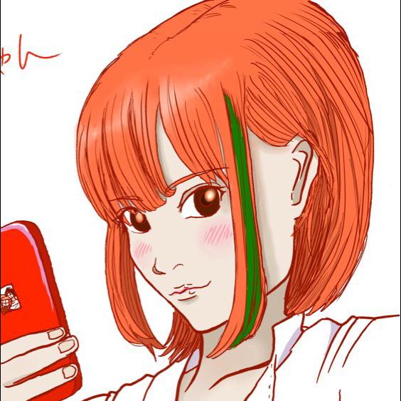 桂子(そろそろ復活?)のユーザーアイコン