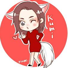 Kumiのユーザーアイコン