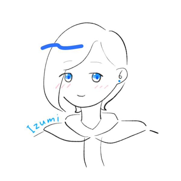 伊澄 -Izumi-のユーザーアイコン